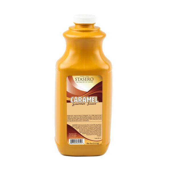 Caramel Gourmet Sauce