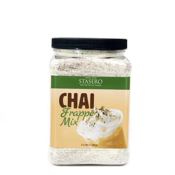 Chai Latte Frappe Mix