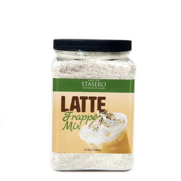 Latte Frappe Mix