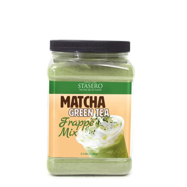 Matcha Green Tea Frappe Mix