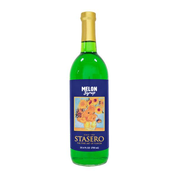 Melon Syrup