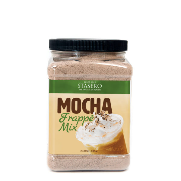 Mocha Frappe Mix