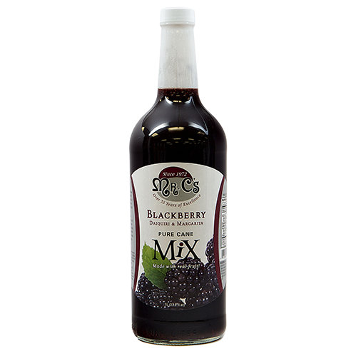 Blackberry Mix